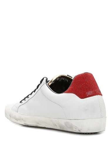 Zadig&Voltaire Sneakers Kırmızı